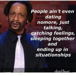 Situationship Katt Will